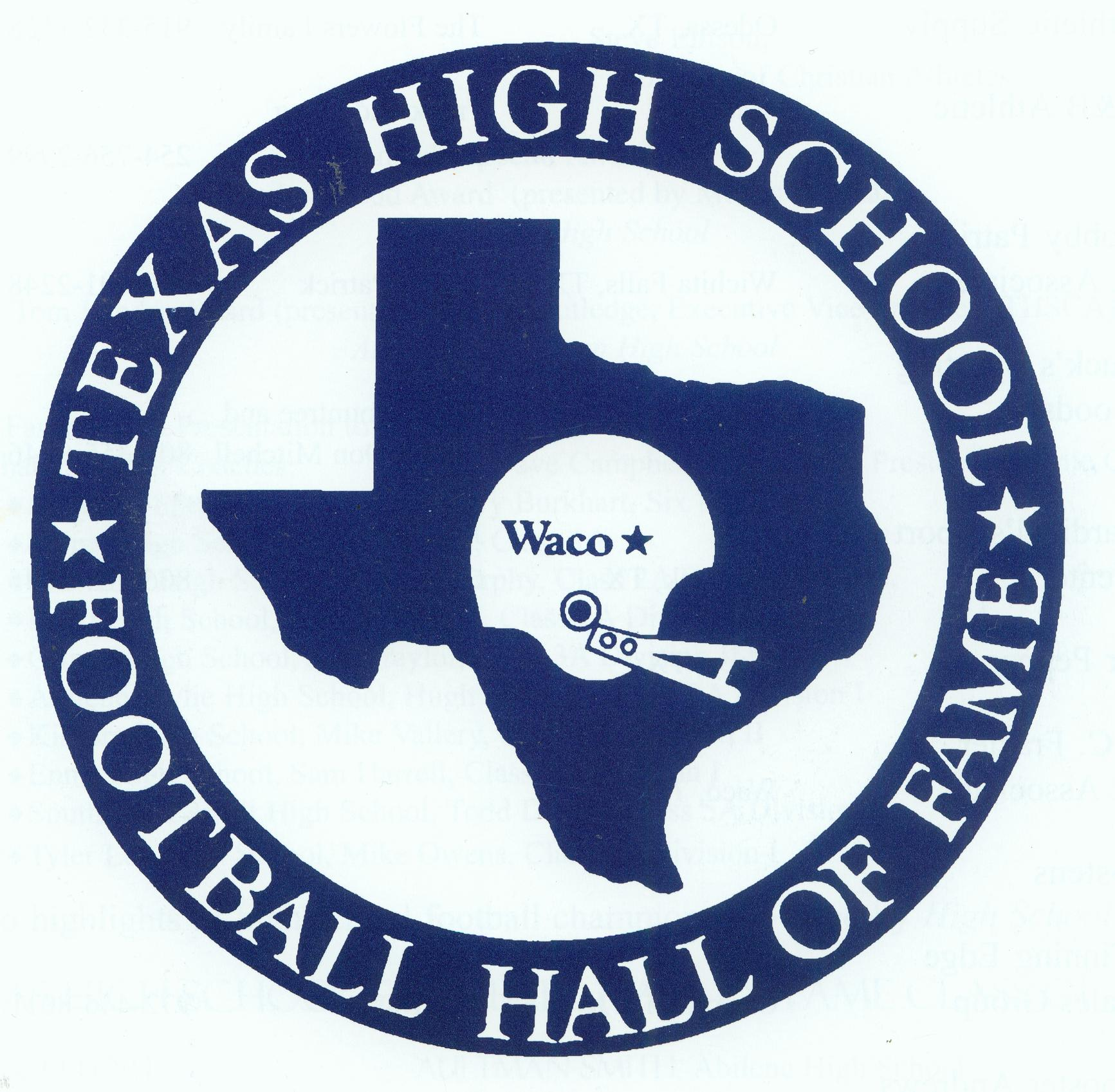Texas High School Football Hall of Fame