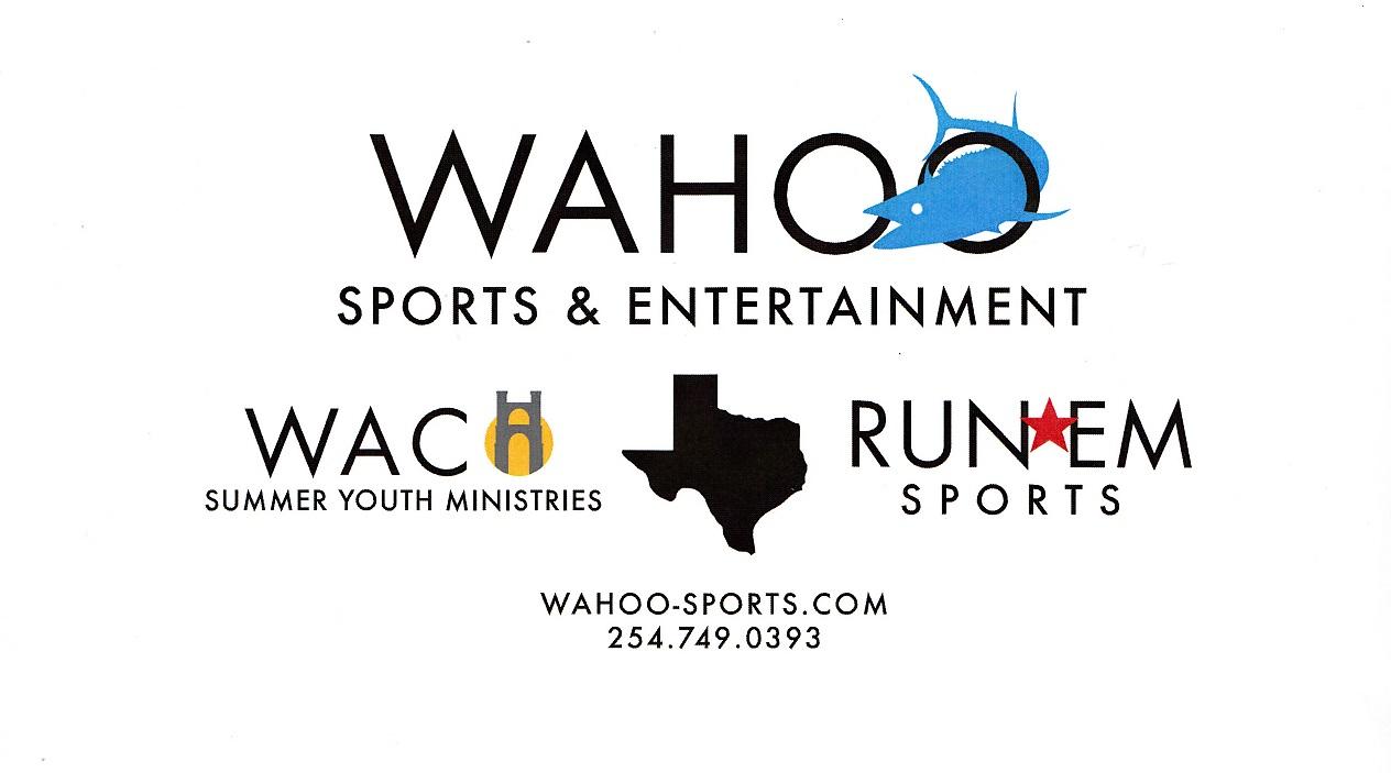 Wahoo Sports